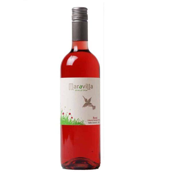 Maravilla Rosé Cabernet Merlot