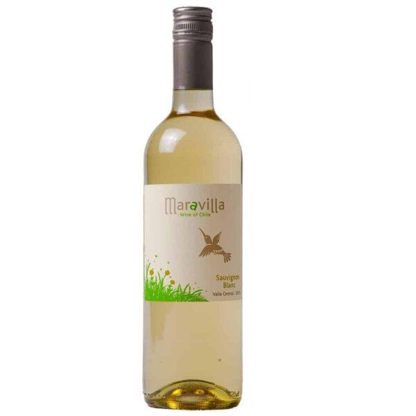 Maravilla Sauvignon Blanc