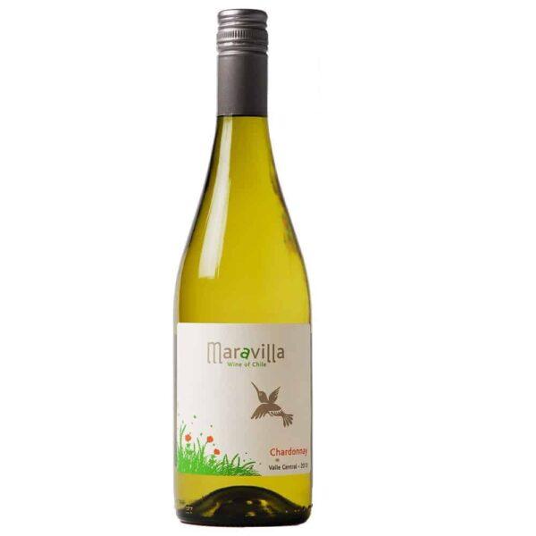Maravilla Chardonnay