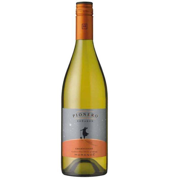 Morandé Pionero Chardonnay